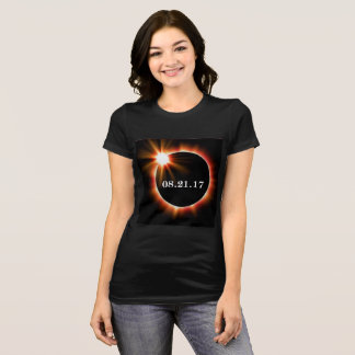 Women's Bella and Canvas Jersey Eclipse T-shirt