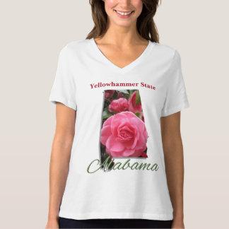 Women's Bella Jersey - ALABAMA T-Shirt