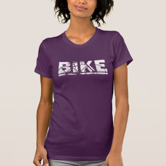 "Women's ""Bike"" tshirt"