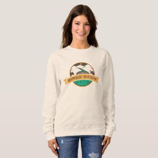 Womens Bingo Sweatshirt