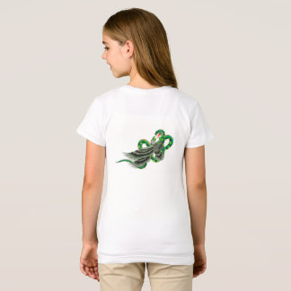Women's birds T-Shirt