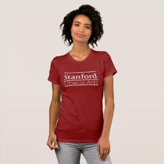 "Women's - ""blank on back"" T-Shirt"