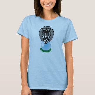 Women's Blue Tokori T-Shirt