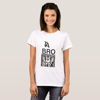 women's bro shirts