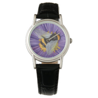 Women's Bumblebee Watch