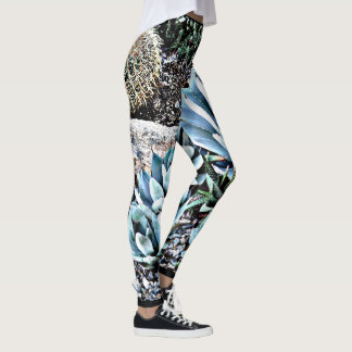 "Women's ""Cactus In Orion"" Women's Leggings"