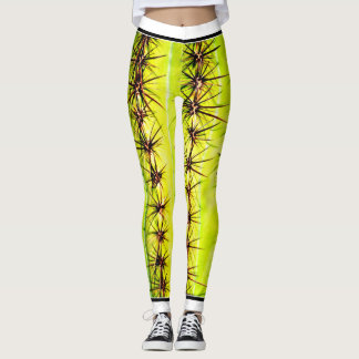 Women's Cactus Leggings