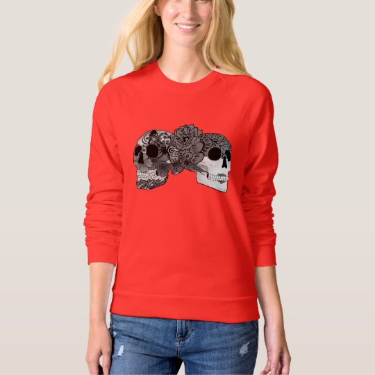 Women's Calavera Shirt