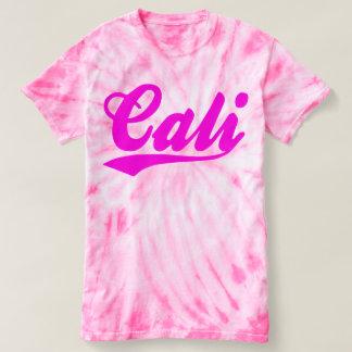 Women's Cali Cyclone Tie-Dye T-Shirt