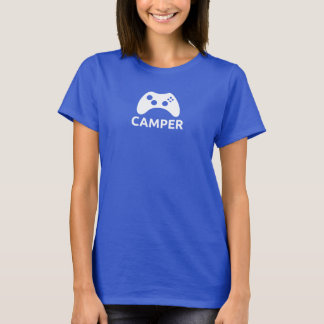 Women's Camper T-shirt