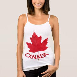Women's Canada Tank Top Personalized Canada Shirt