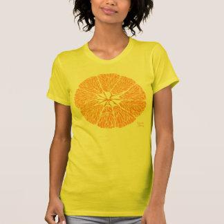 Women's Clothes - Orange you glad . . . T-Shirt
