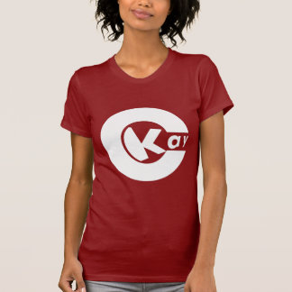 Women's Colored C Kay T-Shirt