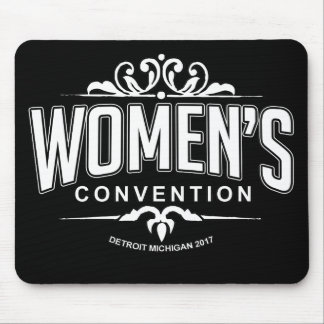 Women's Convention Movement - March Mouse Pad