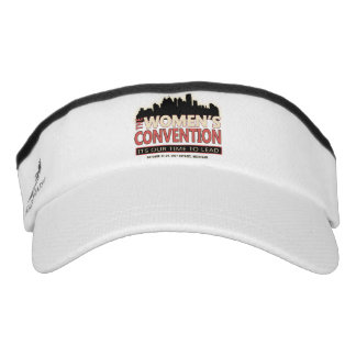 Women's Convention Movement - March Visor Hat