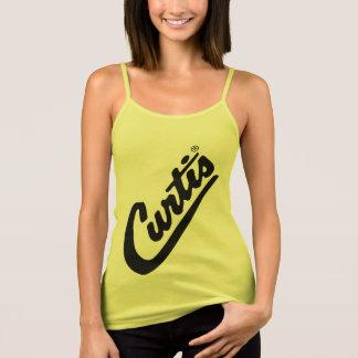 Women's Curtis' Spaghetti Strap Tank Top