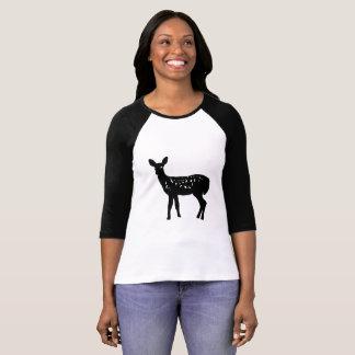 Womens Deer Shirt