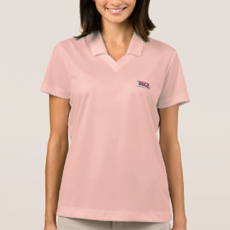 Women's Dry Fit Golf Polo