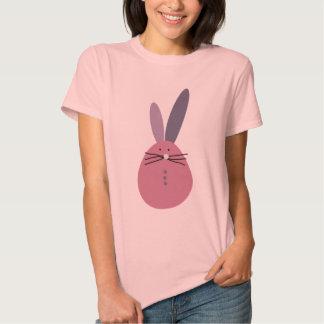 Womens Easter Bunny Tshirt