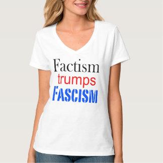 Women's factism T-Shirt