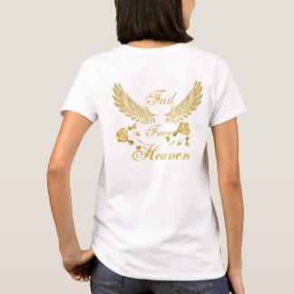 Womens Fail From Heaven T T-Shirt