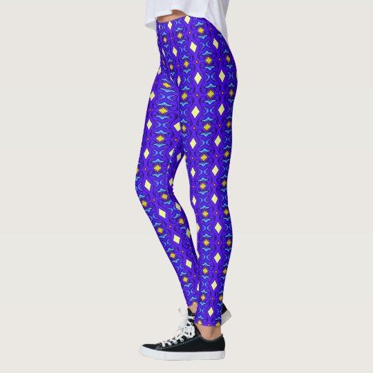 Womens Fashion Leggings - Pants