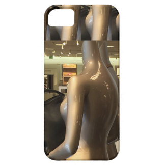 Women's Fashion Showroom Window Hand Bags shopping Case For The iPhone 5
