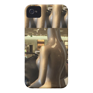 Women's Fashion Showroom Window Hand Bags shopping iPhone 4 Covers