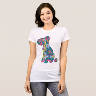 Women's Favorite Jersey T-Shirt Chinese crested