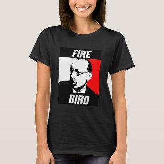 Women's Fire Bird Stravinsky Tee
