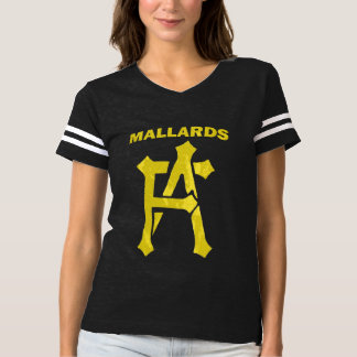Women's Football Mallards T-Shirt