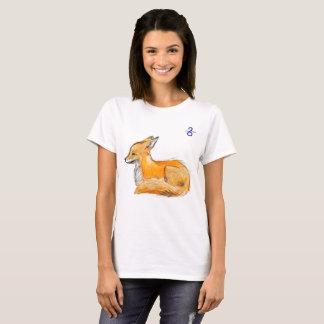 Women's Fox Shirt