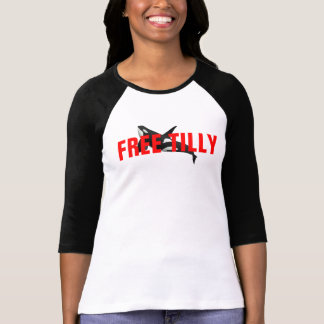 Women's Free Tilly Jersey T-Shirt
