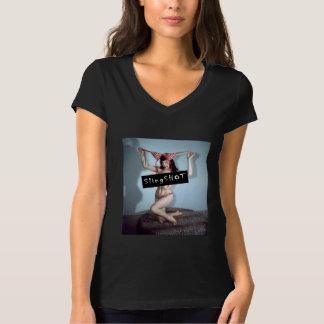 Women's Full Color SlingShot Bettie T-shirt