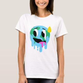 Women's Funny Global Warming Hoax T-Shirt