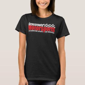 Women's Grassroots Motorsports T-shirt