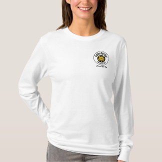 Women's Hanes Nano long sleeve tee