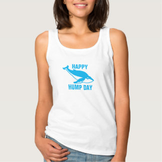 Women's Hay Hump Day Tank Top