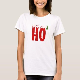 Women's Ho cubed T-Shirt
