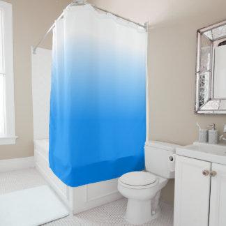 Women's Home Decor Trendy Blue Ombre