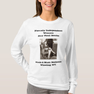 women's hoodie sweatshirt bookstore