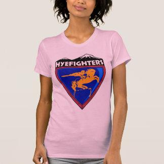 Women's HyeFighters Tank