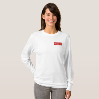Women's Investor's Podcast Long Sleeve T-Shirt