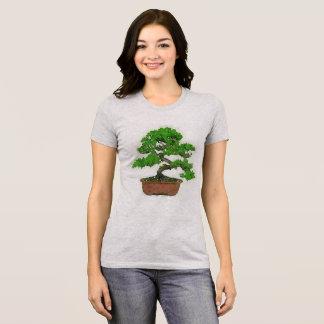 Women's Japanese Bonsai Tree T-shirt (Heather)