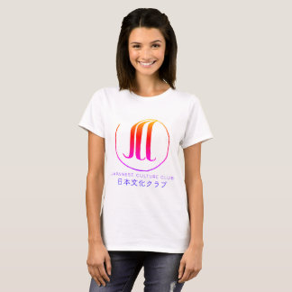 Womens | JCC T-Shirt Tri-Color