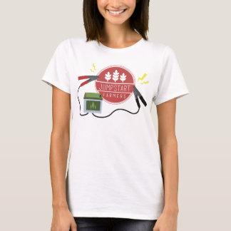 Women's Jumpstart Farmer's T-Shirt