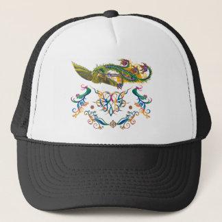 Womens-Kids-Slip-on-T-Shirt-Match-Phoenix-2 Trucker Hat