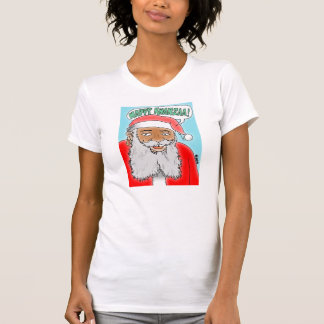 Women's Kwanzaa Shirt