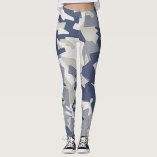 Women's leggings Camouflage