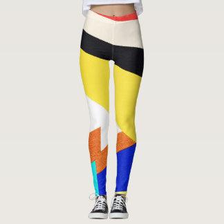 Women's Leggings - Original Artwork